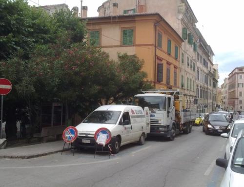 Condominium Matteotti Ancona