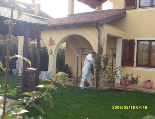 Edificio civile abitazione – Cuneo