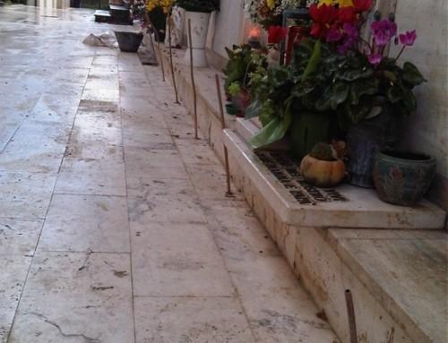 Cementerio de Poggio Fidoni
